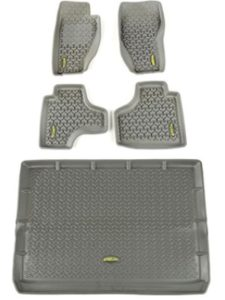 Outland    cargo liner jeep liberties