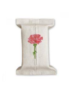 DIYlab carnation  tissue papers