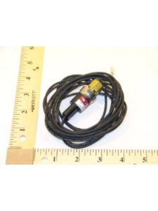 Carrier low pressure switch