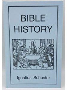 Roman Catholic Books catholic  bible histories