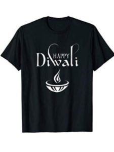 Festival of Lights T-shirts    celebrate green diwalis