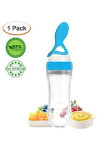 Lyonice cereal feeder  baby foods