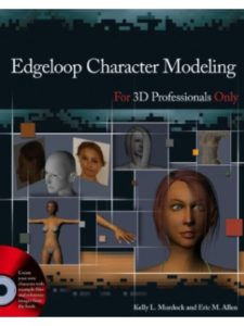 Wiley character  3d modelings