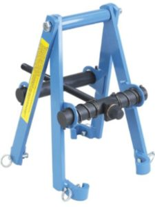 OTC clamshell  coil spring compressors