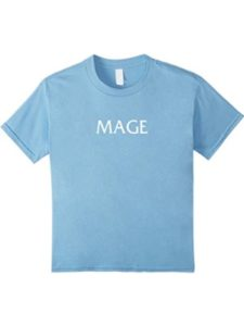 Computer Game Raiding Class T-Shirts computer graphics