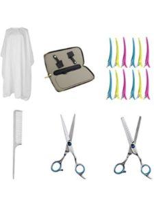 SunniMix clip art  hair cutting scissors