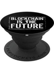 PopSockets coding  blockchain technologies