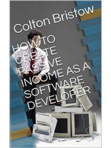 amazon coding  passive incomes