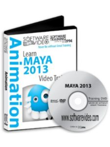 Software Video Online and DVD Training Company Teaching Everyone Since 1994 3d modeling