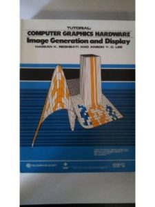 IEEE Computer Society    computer graphic hardwares