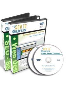 How To Gurus control  html editors