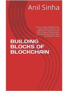 amazon core  blockchain bitcoins