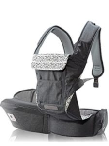 No 5 plus cot  baby carriers