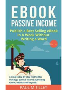 amazon course  passive incomes