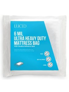 LUCID cover  truck mattresses