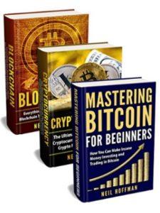 Blockchain Revolution, Ténzy Publisher    cryptocurrency blockchain bitcoins