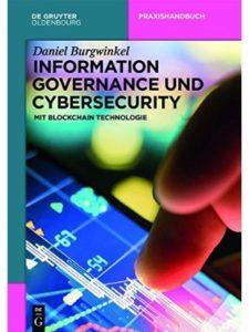 Imprint unknown cybersecurity  blockchain technologies