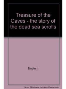 MacMillan Publishing Company    dead sea scroll caves