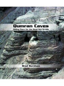 Powerkids Pr    dead sea scroll caves