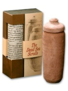 amazon    dead sea scroll replicas
