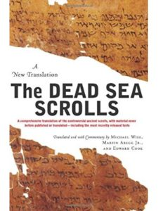 HarperSanFrancisco    dead sea scroll translateds