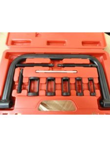 Hdm-offroad dirt bike  valve spring compressors