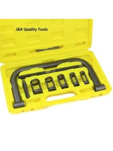 J&R Quality Tools dirt bike  valve spring compressors