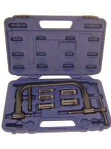 Pit Posse dirt bike  valve spring compressors