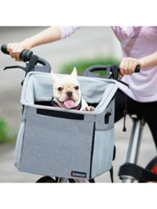 BARKBAY dog bicycle  backpack carriers