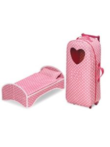 Badger Toys   doll carriers backpack without pattern