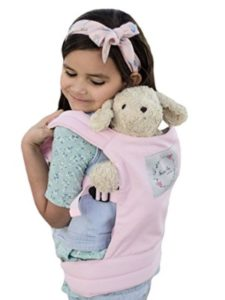 Sweet Pea Playhouse   doll carriers backpack without pattern