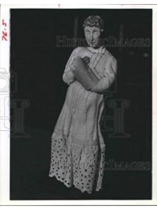 Historic Images doll  helen kellers