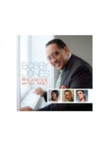 Universal Music driver  bobby jone