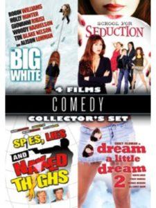 Echo Bridge Home Entertainment dvd  spy schools