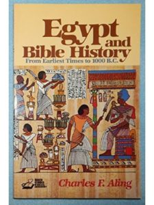 Baker Book House    egypt bible histories