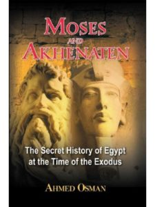 Bear & Company    egypt bible histories