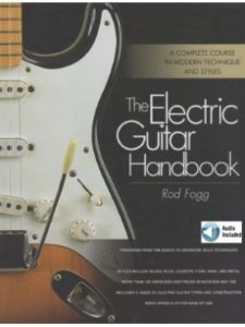 Backbeat Books    electric guitar methods