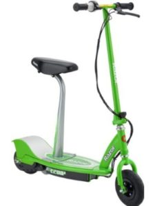 RAZOR   electric razors scooter with seat