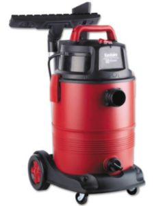 Electrolux Sanitaire® wet dry vacuum cleaner