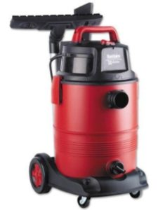 Electrolux Sanitaire wet dry vacuum cleaner