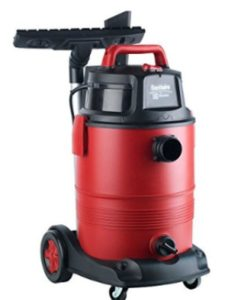 Electrolux wet dry vacuum cleaner