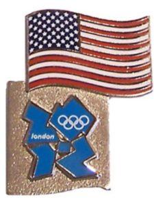 Aminco International england  summer olympic