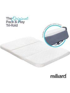 Milliard ergo weight limit  toddler carriers