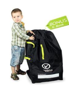 VolkGo ergo weight limit  toddler carriers