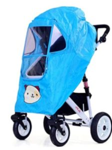 T017 european  baby carriages