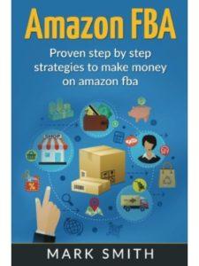 CreateSpace Independent Publishing Platform    fba passive incomes