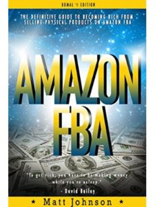 amazon    fba passive incomes