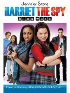 amazon film  spy schools