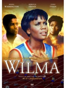 S'More film  wilma rudolphs