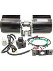 MyFireplaceBlower.com fireplace  blower motor switches